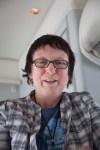 Paula Swart, Expert in Asian Culture, history, and MuseumCurator