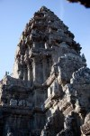 Angkor Wat CentralStructure