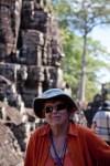 Banyon Temple Tourist
