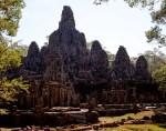 Banyon Temple