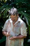 Dr. Alan Carle, Botanical Arkcreator