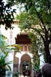Entrance to BahiaPalace