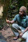 Of the Kuku Yalanji Tribe, Our Aboriginal Guide to the RainForest