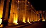 Private Party at Karnak Temple2